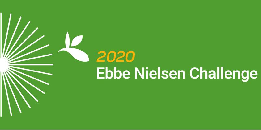 image illustration Challenge Ebbe Nielsen 2020